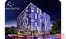Shophouse DA/Sky Center - Sắp Giao Nhà Và Tăng Giá