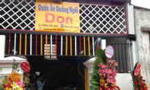 DON-Quán ăn Quảng Ngãi