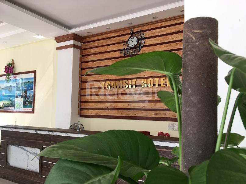 Khách sạn nội bài Transit Hotel