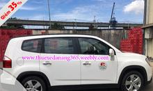 Đà Nẵng khan hiếm xe tự lái,xe tour dịp cuối năm