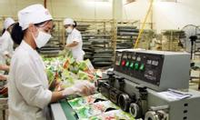 Tuyển công nhân sản xuất đóng gói bánh kẹo