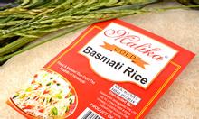 Gạo Basmati Ấn Độ