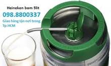 Bia HEINEKEN Hà lan chai nhôm - 098.8800337