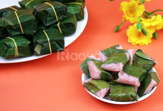 Nem chua Bình Định
