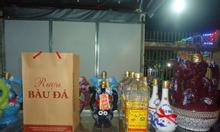 Rượu bàu đá Bình Định-Thúy Hà làm quà biếu độc đáo