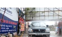 Tuyển công nhân làm ở bãi xe Mỗ Lao