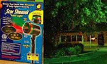 Đèn laser mini Star Shower tiện ích