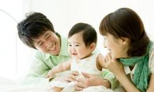Tuyển gấp người giúp việc chăm em bé