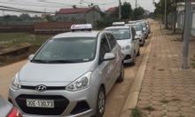 Taxi phuc vụ 24/24h Hoà Lạc