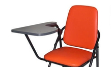 Giảm giá thanh lý ghế gấp liền bàn ghế sinh viên