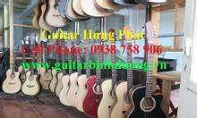 Bán đàn guitar bình dương giá rẻ