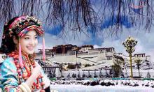 Trải nghiệm Tây Tạng 7 ngày với 25 triệu
