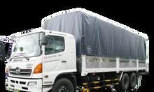 Chuyên cung cấp các loại xe tải từ 5 tạ - 8 tấn