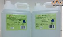 Mua nước cất ở đâu, mua nước cất ở đâu rẻ nhất