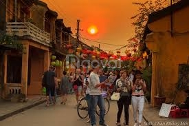 Tour Ngũ Hành Sơn Hội An giá tốt