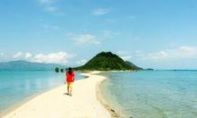 Du lịch đảo Điệp Sơn và đảo Bình Ba
