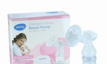 Máy hút sữa Sanity giải pháp chữa tắc tia sữa