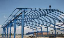 Cần mua thanh lý kết cấu thép nhà xưởng