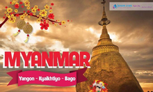myanmar mồng 3 tết giá 13.000.000