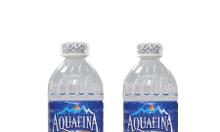 Nước uống tinh khiết Aquafina, Natuza, Dasani