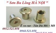 0968.521.058 bán đai ốc Tán Dù M6,M8 Ha Noi