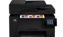 Máy in HP Color M177fw (in wifi, scan, copy, Fax)