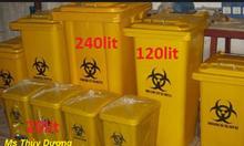 Túi đựng rác y tế giá rẻ nhất