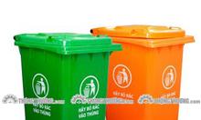 Thùng Rác Nhựa hdpe, Thùng Rác Nhựa Compostie