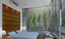 Thiết kế, thi công, trang trí nội thất