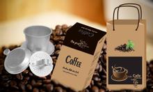 Cafe nguyên chất làm quà biếu Tết 2017