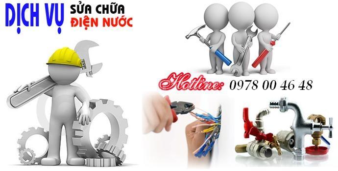 sửa điện nước ở khương trung,khương hạ 0978004648