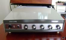 tube amplifier philips