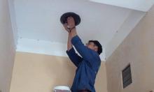 Sửa Điện Nước tại Xuân la, Xuân Đỉnh