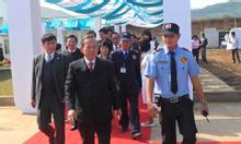 Bảo vệ Sài Gòn Thắng Lợi tuyển nhân viên bảo vệ