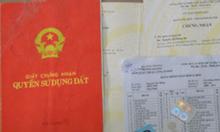 Bán 72m sổ đỏ tại phường Đông Ngạc, Bắc Từ Liêm