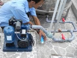 Sửa Điện Nước Giá Rẻ tại Huỳnh Thúc Kháng