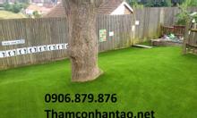 giá cỏ nhân tạo sân vườn, sân bóng đá 0906879876