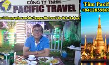 Du lịch Thái Lan Hè 2017 Tour du lịch Thái hè 2017