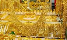 Trung tâm dạy nghề kim hoàn, mở tiệm vàng