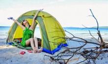 Cho thuê lều du lịch Thủ Đức, quận 9, quận 2