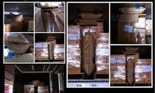 Túi khí chèn hàng chống sốc cho quá trình vận tải