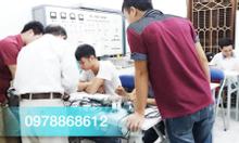 Đào tạo nghề sửa chữa điện dân dụng 0978868612