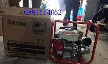 Xả hàng máy bơm nước Honda GX150