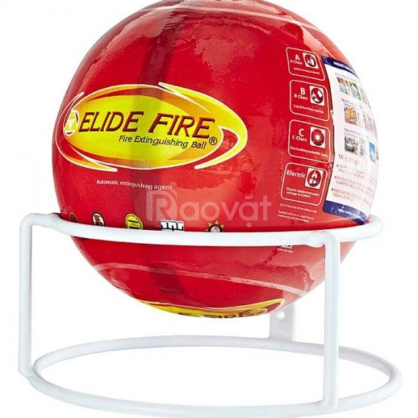 Tuyển đại lý:Bóngcứuhoả tựđộng nhập khẩu ElideFire