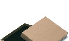 Cơ sở in hộp giấy, xưởng làm hộp cứng cao cấp