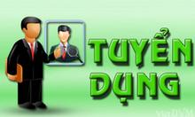 Tuyển 5 CTV chia sẻ Quảng cáo làm việc TẠI NHÀ