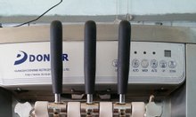 Thanh lý máy làm kem tươi DONPER giá rẻ 99% mới