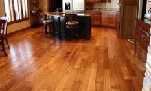 Sàn gỗ công nghiệp Nucano