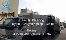 Dịch vụ taxi tải giá rẻ Phi Long 04.2218.2828