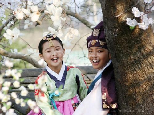 Du lịch Hàn Quốc 5N4Đ từ Hà Nội chỉ 11.990.000